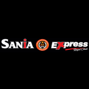 sania express, shuja express luxury buses