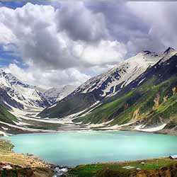 Bus service to naran