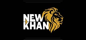 new khan road runners logo