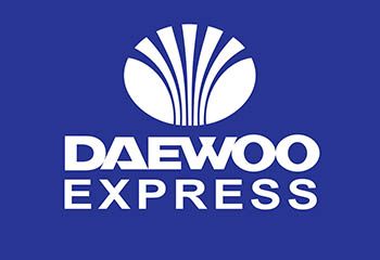 Daewoo Express Ticket Price