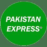 pakistan express khalid nasir logo