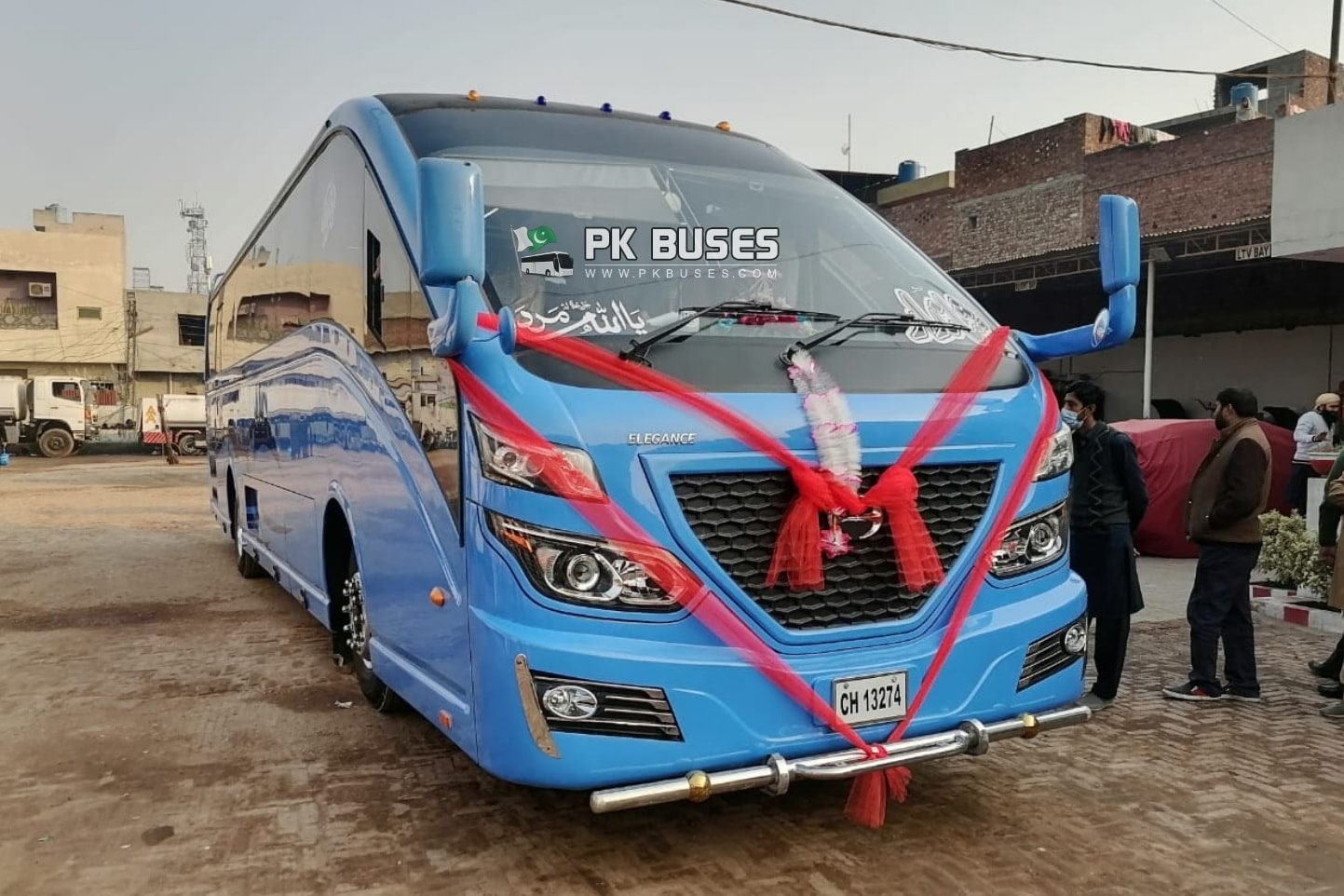 road bullet launched for quetta to karachi