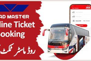 Road Master Online Ticket Booking