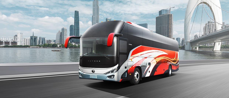 Yutong Master new 3rd generation nova bus