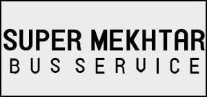 super mekhtar bus service